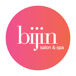 bijin salon and spa website