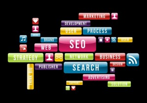interact online marketing services