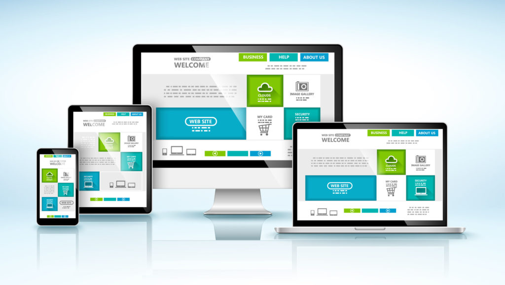 kansas city website design
